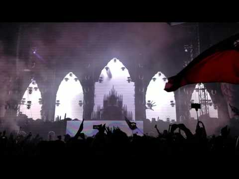 Axwell λ Ingrosso Live in EDC Japan 2017 (Intro+Part1) 1080pHD