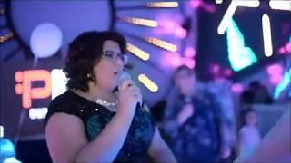 песня от мам молодожёнам на свадьбе Лизы и Дениса
