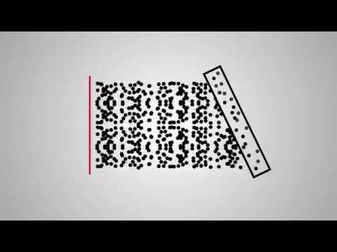 Architectural Acoustics 1 of 4: Sound and Building Materials