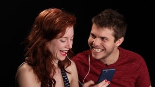 Couples Make A Home Movie
