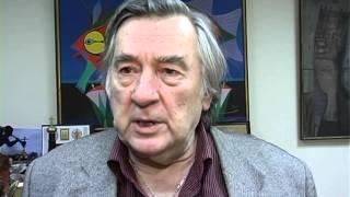Опрос известных лиц о Пророке Мухаммаде Екатеринбург 2011
