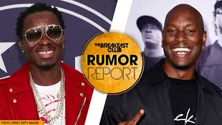 Video Michael Blackson Roasts Tyrese On IG, He Responds download MP3, 3GP, MP4, WEBM, AVI, FLV November 2017