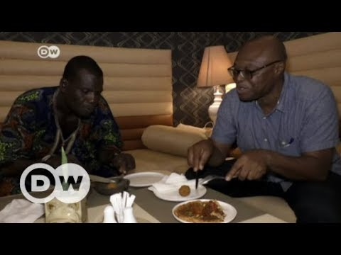 Suya - traditional Nigerian cuisine for the modern palate | DW English