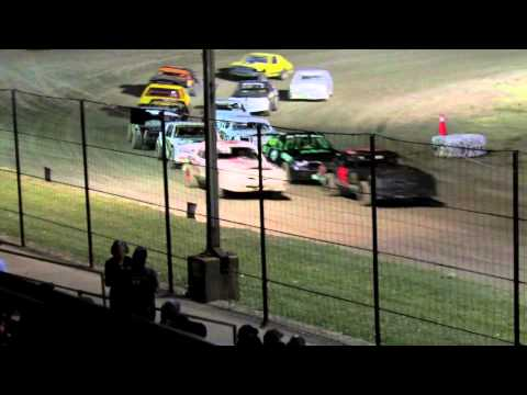 85 Speedway Racing Highlights
