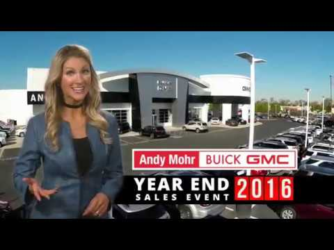 Andy Mohr Gmc >> Andy Mohr Buick Gmc December 2016 Tv Commercial Indianapolis Indiana