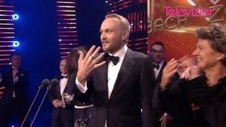 Winnaars Gouden Televizier-Ring 2017: Zo blij zijn ze! - Gouden Televizier-Ring 2017