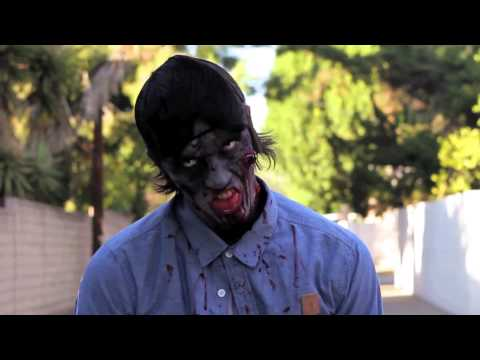 Dance With Zombie - OPPA GANGNAM STYLE (강남스타일) FULL HD