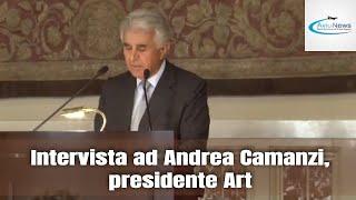 AVIONEWS: intervista Andrea Camanzi presidente Art
