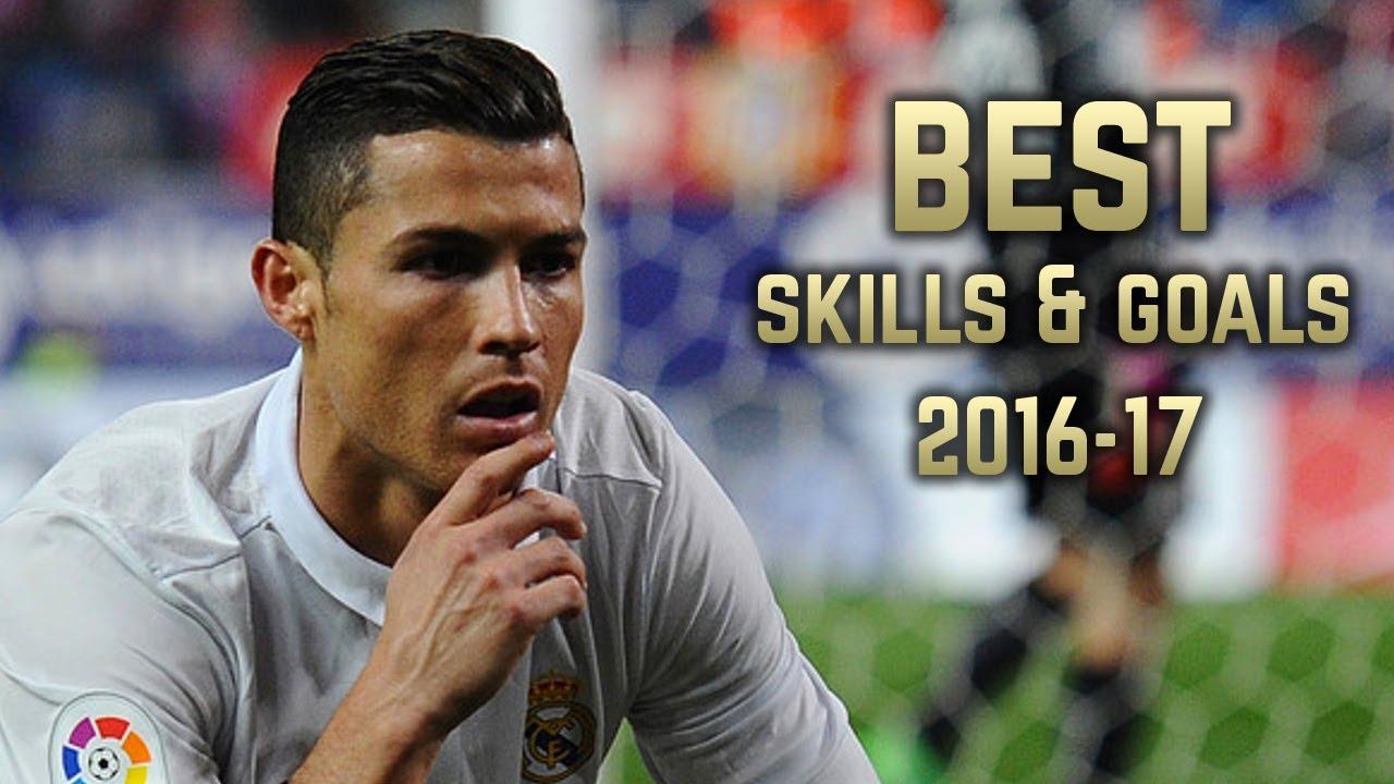 Download Cristiano Ronaldo 2016-17   Best Skills & Goals