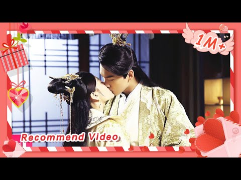 [ENG SUB]I'm Your Husband! Why You Look At Him Like That?! The Eternal Love (2017)!