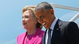 WikiLeaks: Obama Lied About Hillary's Private Email Server