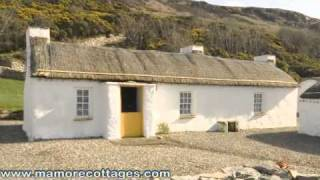 Donegalcottage.com - Mamore Cottages