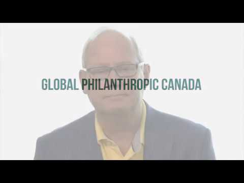 Introduction to Global Philanthropic Canada