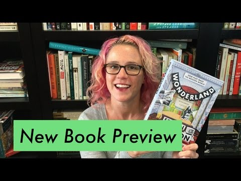 New Books Preview: October 27, 2016