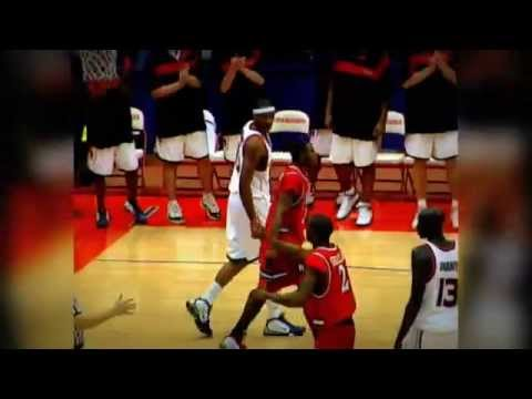 SU BASKETBALL ARCHIVES: Carmelo Anthony Highlights 2002-03