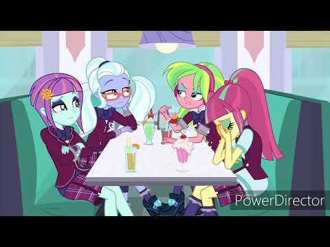 [Throwback] MLP Equestria Girls Dance Magic Part 17