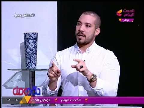الشيخ عبد الله رشدي: 'فرعون' كان 'بيشتغل نفسه' بسبب أفكاره الجنونية!