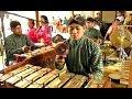 Langgam UYON UYON Gending Jawa / Javanese GAMELAN Music Jawa [HD]