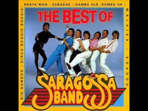 Saragossa Band  Best of
