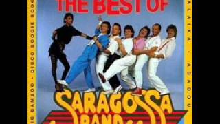 Saragossa Band - Best of