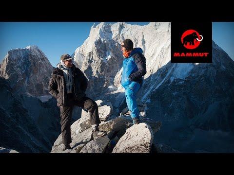David Lama – High Spirits in Nepal