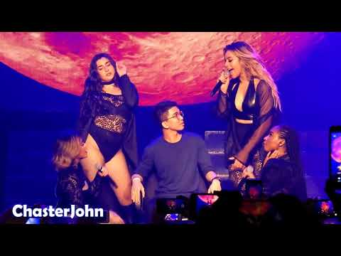 Fifth Harmony - Lonely Night, Live in Manila March 6, 2018