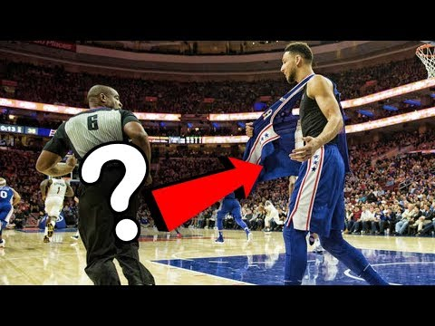 Why The NIKE NBA JERSEYS Keep RIPPING