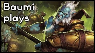 Dota 2 | TOO-MUCH-FUN LANCER!! | Baumi plays Phantom Lancer