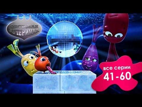 Мультфильм Зима в Простоквашино смотреть онлайн бесплатно