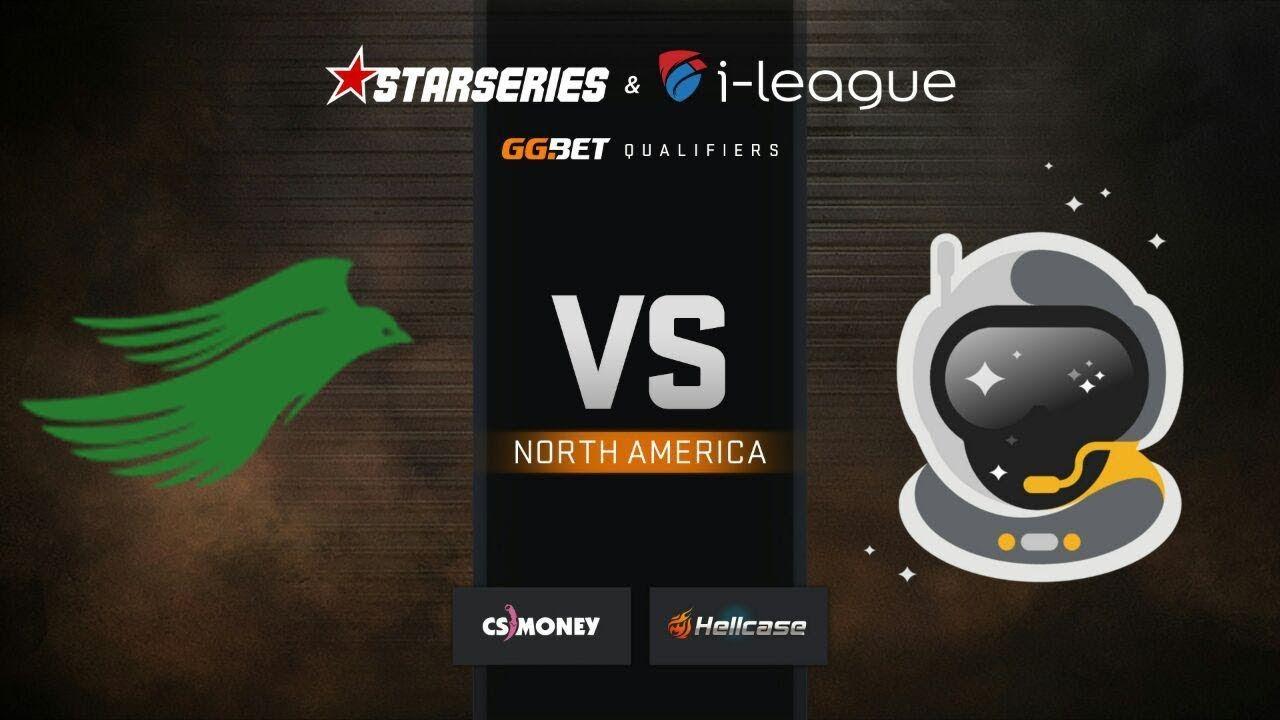 Vireo.pro vs Spacestation, map 2 nuke, StarSeries & i-League S7 GG.Bet NA Qualifier