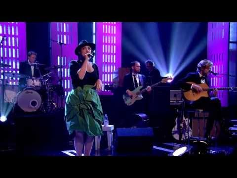 Caro Emerald - Liquid Lunch - Later Live with Jools Holland - 4-June-2013