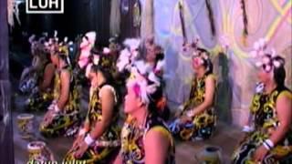 Kayan Sape - Datun Julud
