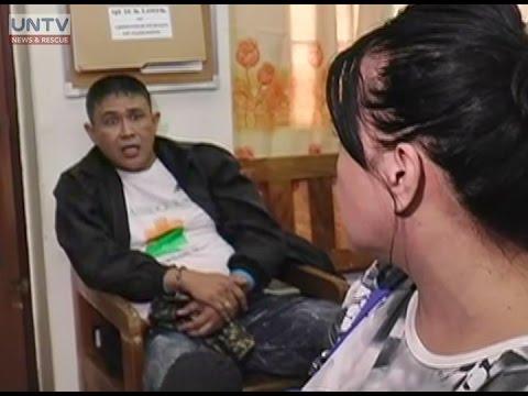 Supt. Cabamongan, dapat matanggal sa serbisyo matapos matuklasang may psychosis — PNP Chief