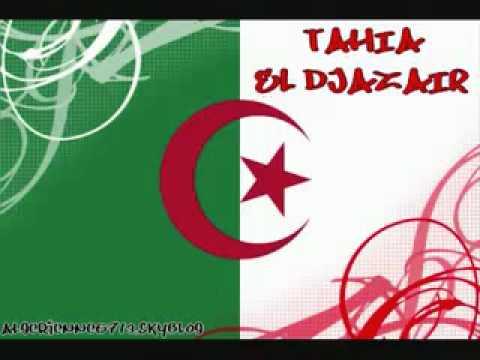 Réda taliani - Les algériens rassa