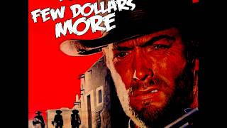 M16 Revolution - For A Few Dollars More (Drumstep) Download