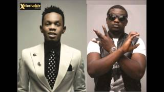 Patoranking feat. Wande Coal – My Woman, My Everything (Official 2015)