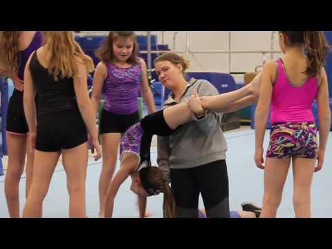 Carol Stream Park District Gymnastics