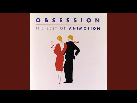 Obsession (12 Inch Remix Version)