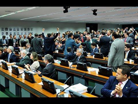 Comissão especial retoma debate da reforma da Previdência