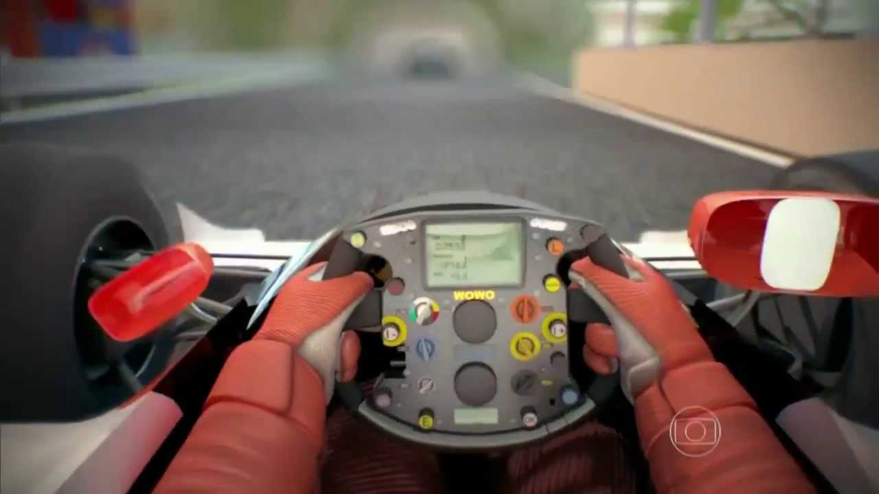 画像: Opening GP Brasil 2013 youtu.be