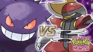 Roblox Project Pokemon PvP Battles - #415 - ItzCookie312