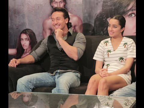 Tiger Shroff, Shraddha Kapoor & Sabbir Khan talk Baaghi   FULL EPISODE   Freaky Fridays   S6 E1