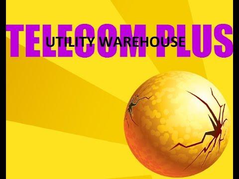 Utility Warehouse UK is Telecom  Plus UK or Uwclub UWDC