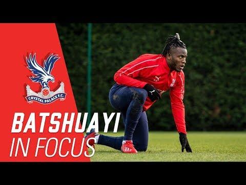 Batshuayi In Focus | All Access Training