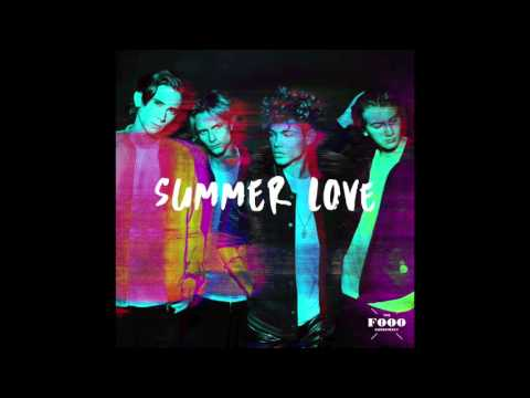FO&O - Summer Love (Official Audio)