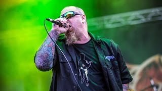 Exodus - 09. Strike of the Beast @ Live at Resurrection Fest 2013 (02/08, Viveiro, Spain)