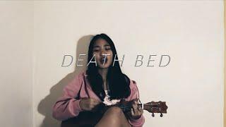 Download lagu death bed(coffee for your head) - Powfu and beabadoobee