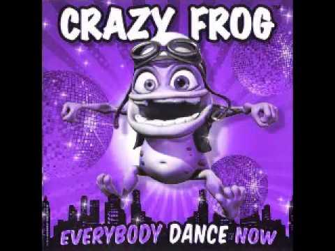 NO LIMIT - Crazy Frog
