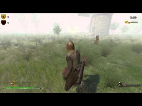 Fallen Brigade Archery Lesson
