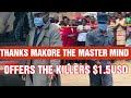 MUREHWA RITUAL UPDATE • THANKS MAKORE PLEDGED TO PAY US$1500 • DAILY NEWS